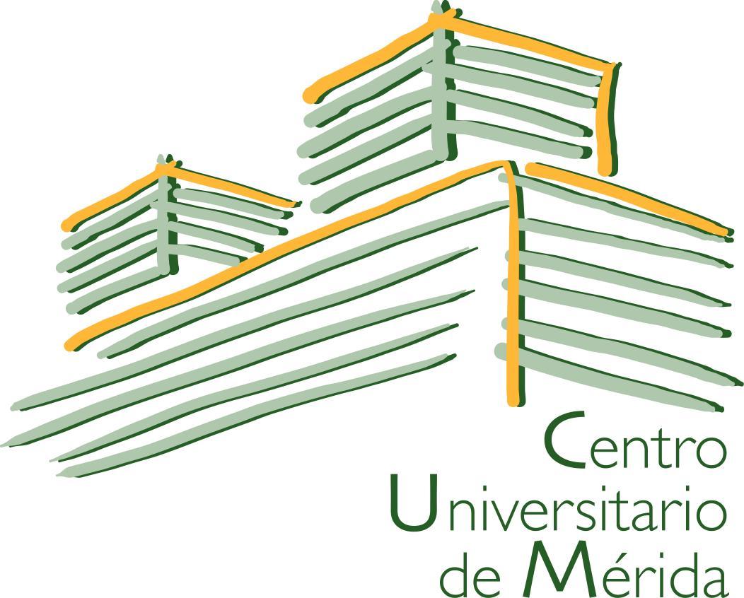 Centro Universitario de Mérida — Portal de la UEX - Bienvenido a la  Universidad de Extremadura
