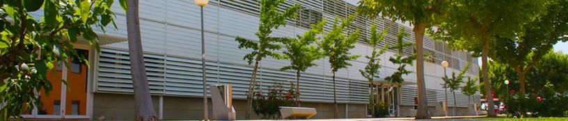 Centro Universitario de Mérida
