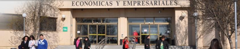 Facultad de Cienciaes Económicas y empresariales