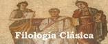 GRADO EN FILOLOGÍA CLÁSICA