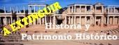 GRADO EN HISTORIA Y PATRIMONIO HISTÓRICO - Extinción