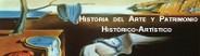 Grado en Historia del Arte y Patrimonio Histórico-Artístico