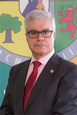 Pedro Fernández Salguero