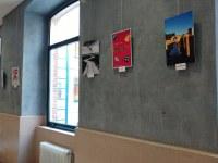 Exposición Década CREA en el Centro Universitario de Plasencia