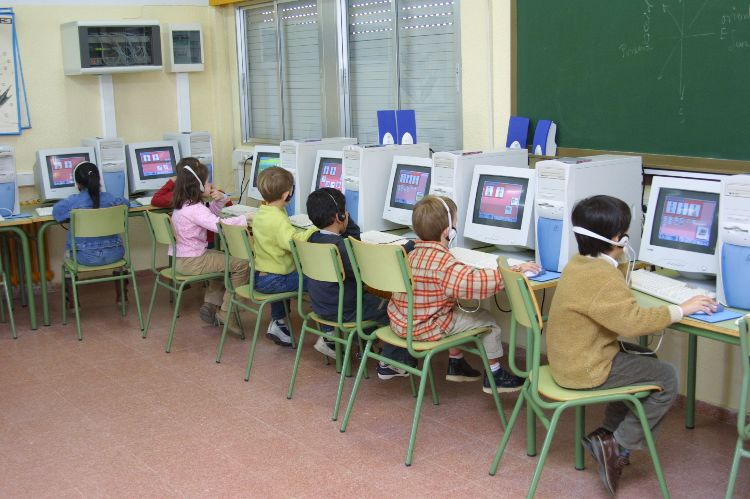 El blog, una buena herramienta para motivar las enseñanzas ...