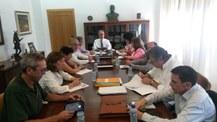 preview Reunión hoy del Consejo de parte del Consejo de Dirección