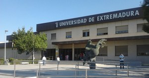 Rectorado Badajoz