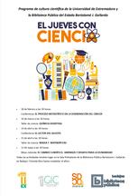 preview El jueves con ciencia