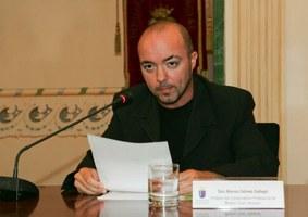 Alonso Gómez Gallego