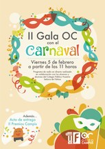 preview Gala carnaval OC