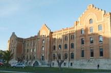 preview Centro Universitario de Plasencia
