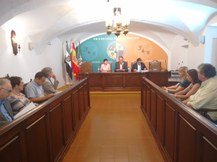 preview Reunión Comité Dirección EIP-UEx