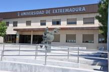 preview Rectorado UEx