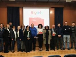 Presentación de Rayuela
