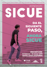 preview Cartel SICUE 2019/20