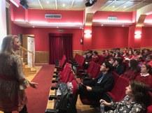 preview Primer Día de las Letras en Badajoz