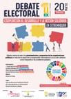 preview Debate electoral