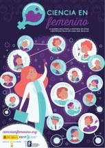 preview Ciencia en femenino