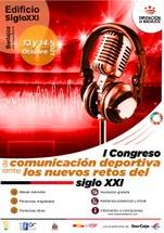 preview I Congreso de Comunicación Deportiva